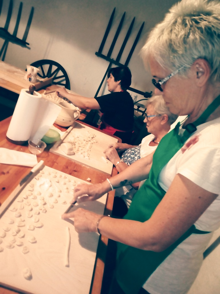 La Masseria Didattica Parente laboratori prodotti tipici Trinitapoli