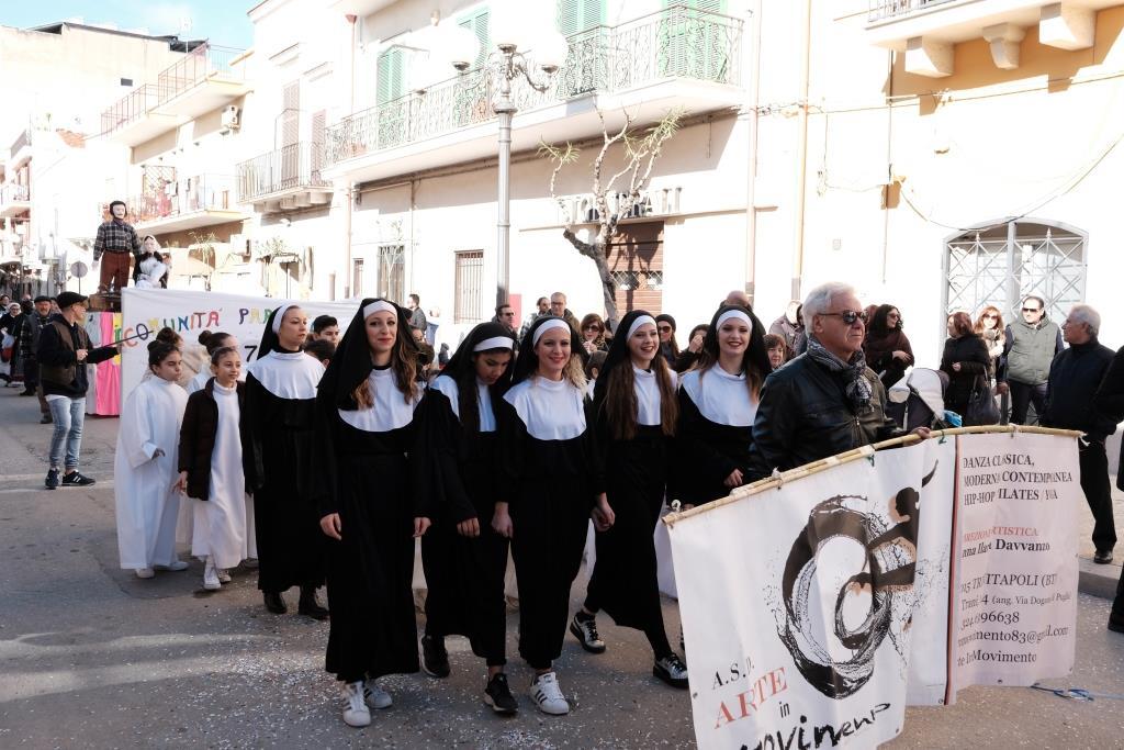 Associazione Trinitapoli in Festa eventi culturali enogastronomici puglia