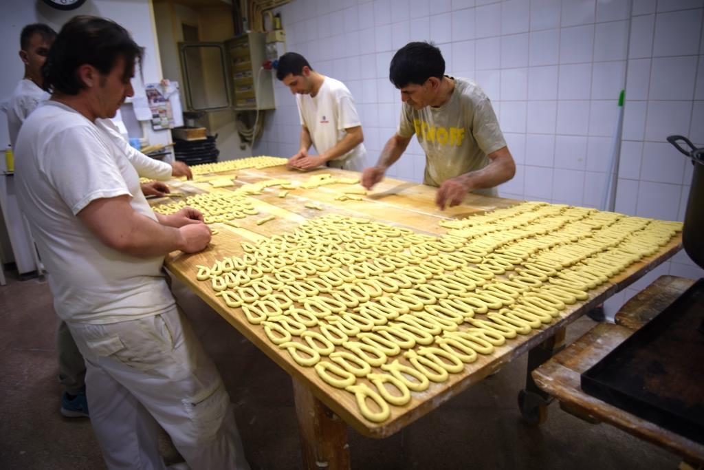 produzione-taralli-da-forno-Trinitapoli Foto di Giuseppe Beltotto