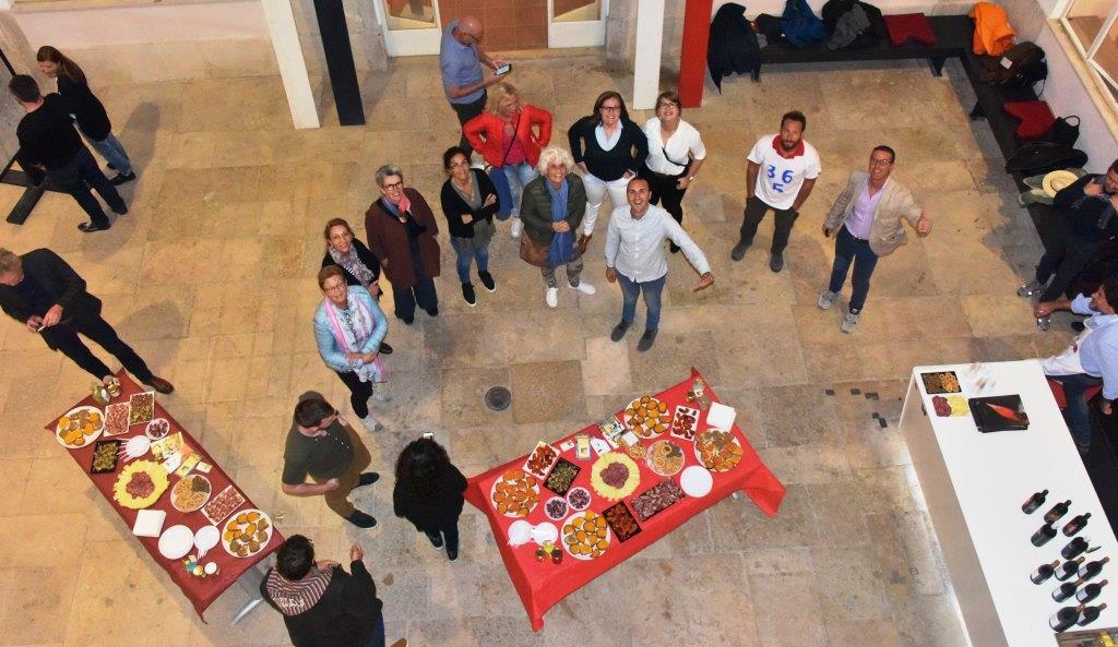 Laboratori pratici, visite guidate degli scavi nel Parco Archeologico degli Ipogei e al Museo Archeologico di Trinitapoli