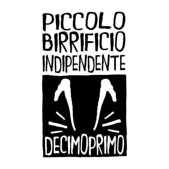Birrificio Decimoprimo Trinitapoli